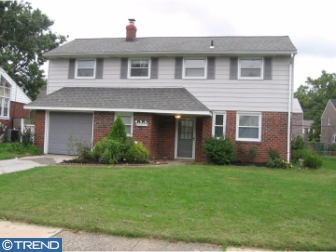 Photo of 1412 Brierwood Road, Havertown PA