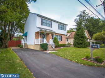 Photo of 1623 North Hills Avenue, Willow Grove PA