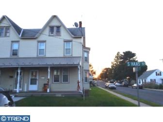 Photo of 102 S Haas Street, Topton PA