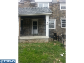 Photo of 348 Margate Road, Upper Darby PA