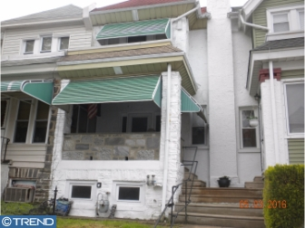 Photo of 202 Huntley Road, Upper Darby PA