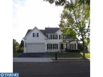 Photo of 15 Arrowwood Drive, Perkasie PA