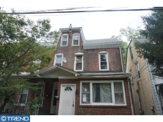 Photo of 315 S 5th Street, Darby PA