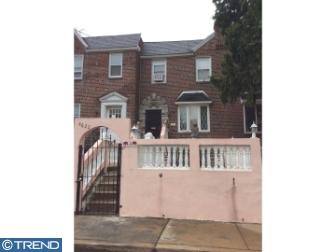 Photo of 4622 Lansing Street, Philadelphia PA