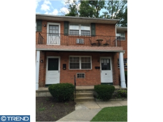 Photo of 340 Woodlawn Terrace H6, Collingswood Boro NJ