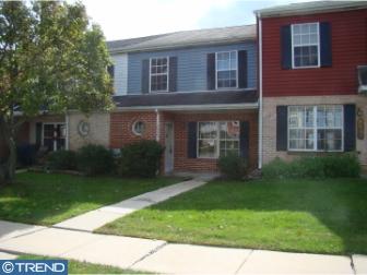 Photo of 2534 Clothier Street, Coatesville PA