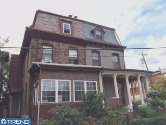Photo of 1422 Castle Avenue, Philadelphia PA