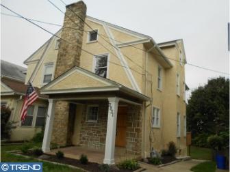 Photo of 3831 Albemarle Avenue, Drexel Hill PA