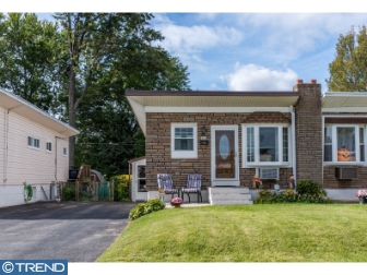 Photo of 119 Stoney Hill Road, Ridley Park PA