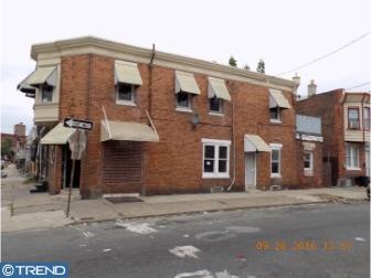 Photo of 1865 E Ontario Street, Philadelphia PA