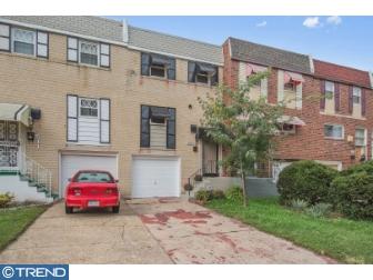 Photo of 509 Brown Street, Philadelphia PA