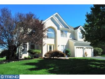Photo of 3715 W Brandon Way, Doylestown PA