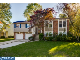 Photo of 198 Canterbury Road, Mount Laurel NJ