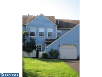Photo of 268 Copper Beech Drive, Blue Bell PA