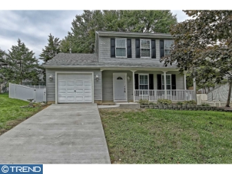 Photo of 15 Brookview Drive, Mantua NJ