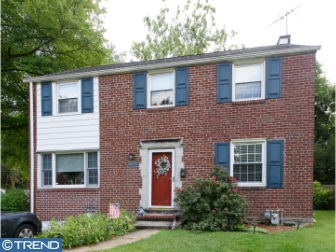 Photo of 1930 Robinson Avenue, Haverford PA