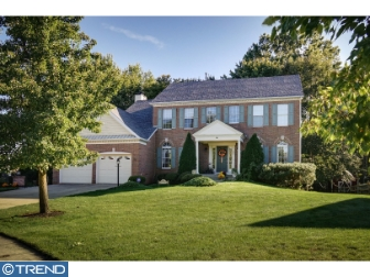 Photo of 620 Saratoga Road, Mount Laurel NJ