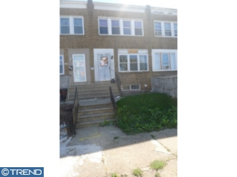 Photo of 152 W Ashdale Street, Philadelphia PA