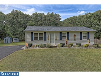 Photo of 1529 Marshall Mill Road, Franklinville NJ