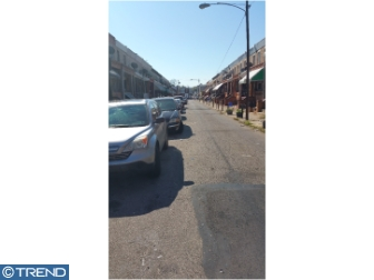 Photo of 6113 Wheeler Street, Philadelphia PA