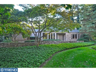 Photo of 1417 Tallyho Road, Meadowbrook PA