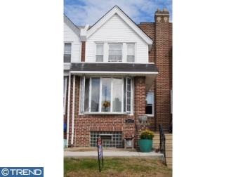 Photo of 3427 Tudor Street, Philadelphia PA