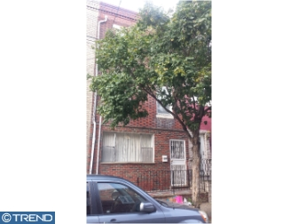 Photo of 809 Morris Street, Philadelphia PA