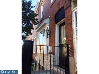 Photo of 2517 S 11th Street, Philadelphia PA