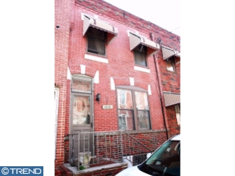 Photo of 1214 Daly Street, Philadelphia PA