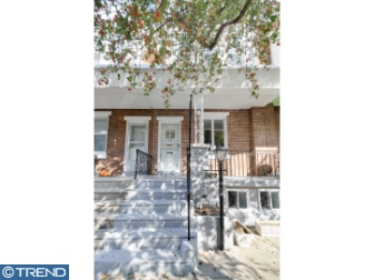 Photo of 2617 Ingersoll Street, Philadelphia PA