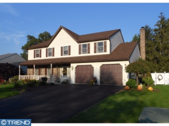Photo of 115 Park Place Drive, Sinking Spring PA