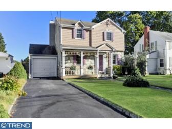 Photo of 144 Maple Shade Avenue, Hamilton Township NJ