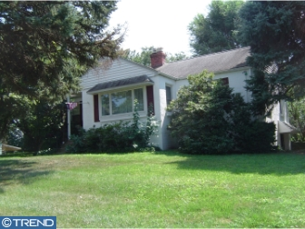Photo of 133 Woodbine Avenue, Feasterville PA