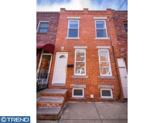 Photo of 206 Fernon Street, Philadelphia PA