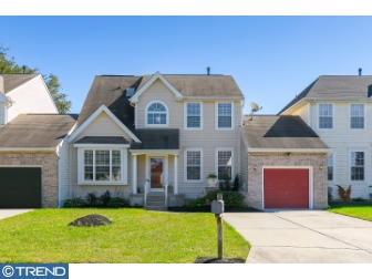 Photo of 48 Fieldcrest Drive, Westampton NJ
