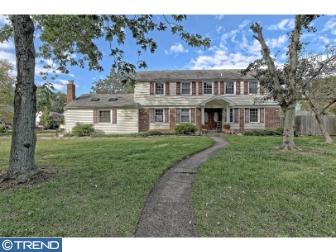 Photo of 1324 Heartwood Drive, Cherry Hill NJ