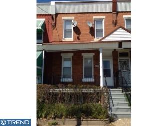 Photo of 6117 W Thompson Street, Philadelphia PA