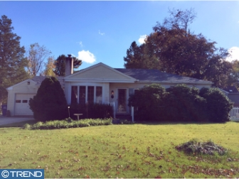 Photo of 708 Bowling Green, Moorestown NJ