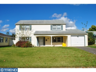 Photo of 31 Holiday Lane, Willingboro NJ