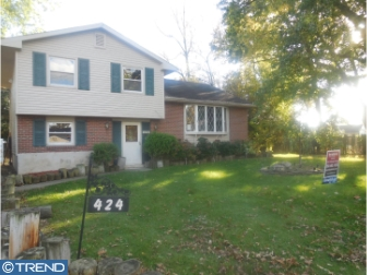 Photo of 424 Taylor Court, Edgewater Park NJ