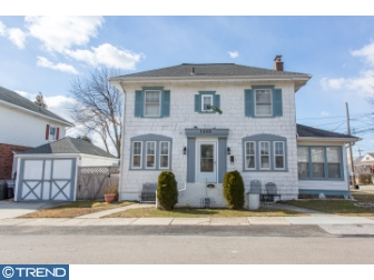 Photo of 1402 Grant Avenue, Woodlyn PA