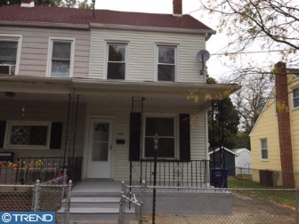Photo of 307 W 2nd Street, Florence NJ