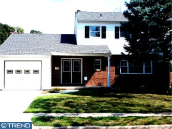 Photo of 701 Baird Drive, Florence NJ