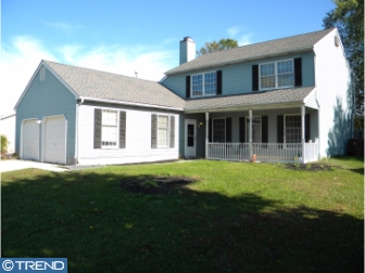 Photo of 103 Bordeaux Drive, Swedesboro NJ