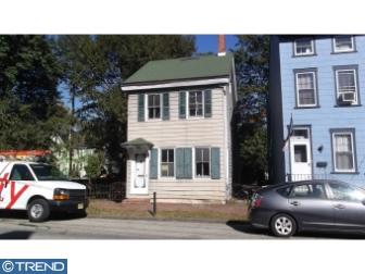 Photo of 129 Buttonwood Street, Mount Holly NJ