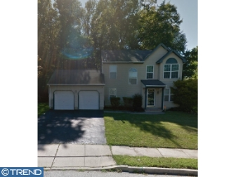 Photo of 40 Vincent Drive, Burlington Township NJ