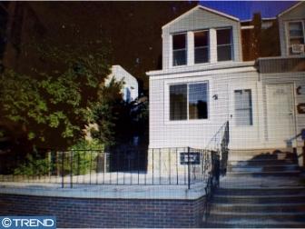 Photo of 6133 Gillespie Street, Philadelphia PA