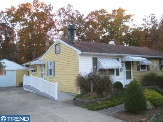 Photo of 601 Weymouth Road, Browns Mills NJ