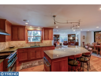Photo of 753 Clyde Circle, Bryn Mawr PA
