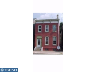 Photo of 235 Butler Street, Trenton NJ